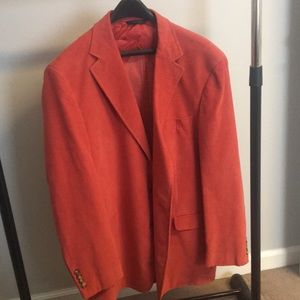 COPY - Brooks Bros. Corduroy jacket